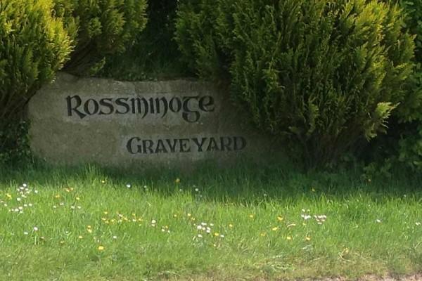 RossminogueGraveyard